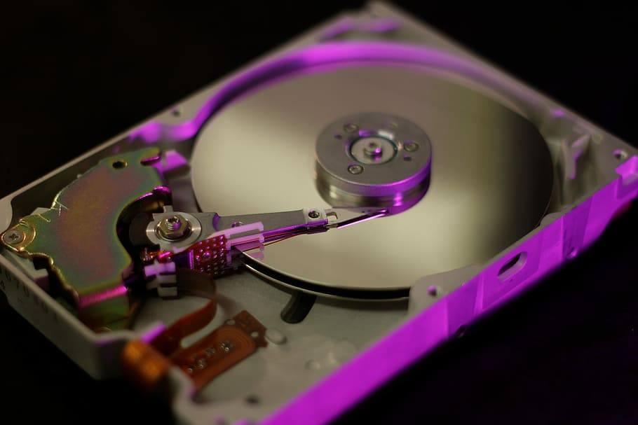 Sauvegarde données